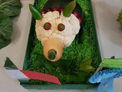 vegetable-art